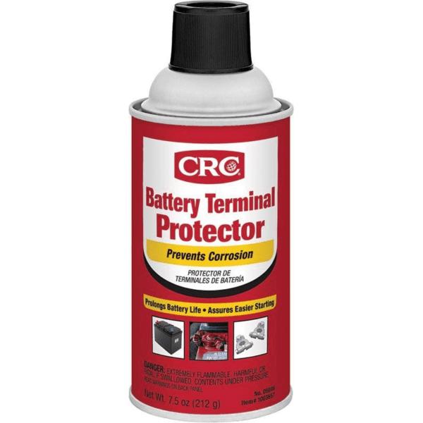 Protector de terminales de Bateria CRC