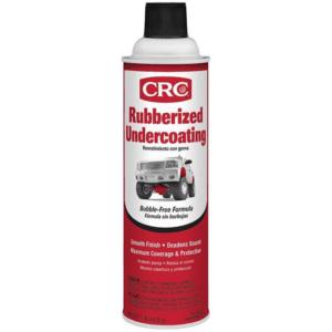 Spray para Recubrimiento Inferior y Chasis CRC