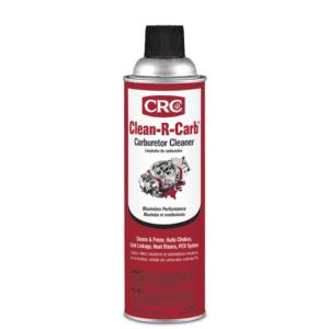 Limpiador de carburador CRC